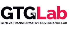 Geneva Transformative Governance Lab Logo